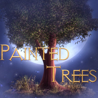 Painted Trees 6