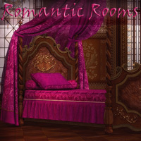 Romantic Rooms II